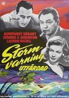 Key Largo - 27 x 40 Movie Poster - Style M