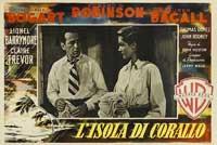 Key Largo - 11 x 14 Movie Poster - Style H