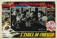 Key Largo - 11 x 14 Movie Poster - Style M