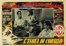 Key Largo - 11 x 14 Movie Poster - Style O