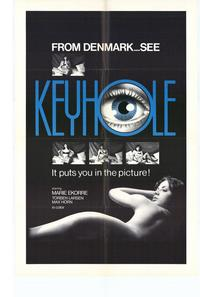 Keyhole - 11 x 17 Movie Poster - Style A