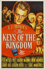 The Keys of the Kingdom - 11 x 17 Movie Poster - Style A
