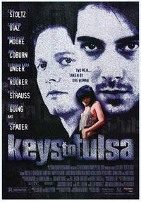Keys to Tulsa - 11 x 17 Movie Poster - Style A