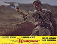 Khartoum - 11 x 14 Movie Poster - Style A