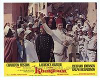 Khartoum - 11 x 14 Movie Poster - Style B