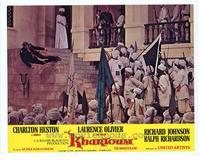 Khartoum - 11 x 14 Movie Poster - Style C