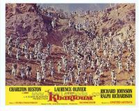 Khartoum - 11 x 14 Movie Poster - Style D
