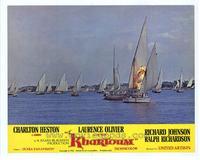 Khartoum - 11 x 14 Movie Poster - Style E