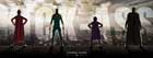 Kick-Ass - 20 x 60 - Door Movie Poster - Style A
