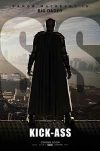 Kick-Ass - 11 x 17 Movie Poster - Style B