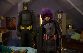 Kick-Ass - 8 x 10 Color Photo #4