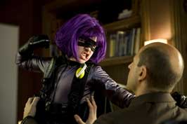 Kick-Ass - 8 x 10 Color Photo #5