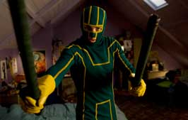 Kick-Ass - 8 x 10 Color Photo #10