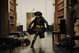 Kick-Ass - 8 x 10 Color Photo #14
