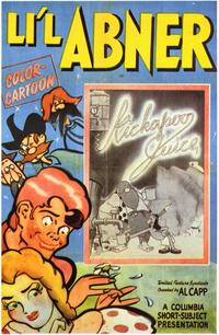 Kickapoo Juice - 11 x 17 Movie Poster - Style A