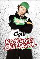 Kickin It Old Skool - 27 x 40 Movie Poster - Style B