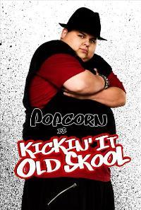 Kickin It Old Skool - 27 x 40 Movie Poster - Style G