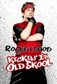 Kickin It Old Skool - 11 x 17 Movie Poster - Style H