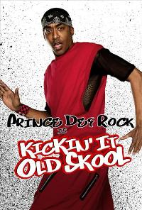 Kickin It Old Skool - 11 x 17 Movie Poster - Style I
