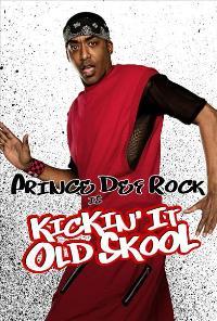 Kickin It Old Skool - 11 x 17 Movie Poster - Style I