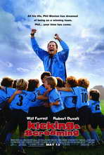 Kicking and Screaming - 11 x 17 Movie Poster - Style A