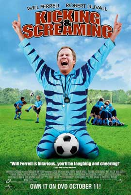 Kicking and Screaming - 27 x 40 Movie Poster - Style C