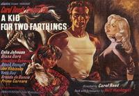 A Kid for Two Farthings - 43 x 62 Movie Poster - Bus Shelter Style A