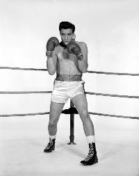 Kid Galahad - 8 x 10 B&W Photo #6