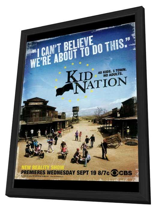 Kid Nation movie