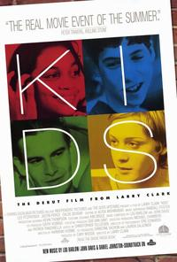 Kids - 27 x 40 Movie Poster - Style A
