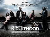 Kidulthood - 30 x 40 Movie Poster UK - Style A