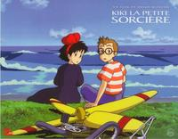 Kiki's Delivery Service - 8 x 10 Color Photo Foreign #2