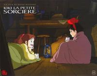 Kiki's Delivery Service - 8 x 10 Color Photo Foreign #5