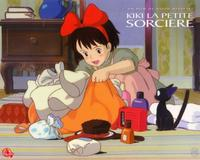 Kiki's Delivery Service - 8 x 10 Color Photo Foreign #6