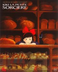 Kiki's Delivery Service - 8 x 10 Color Photo Foreign #7