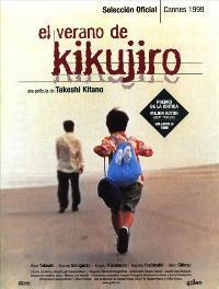 Kikujiro no natsu - 27 x 40 Movie Poster - Spanish Style A