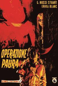Kill, Baby, Kill - 43 x 62 Movie Poster - Italian Style A