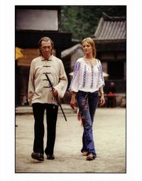 Kill Bill Vol. 1 - 8 x 10 Color Photo #16