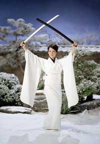 Kill Bill Vol. 1 - 8 x 10 Color Photo #24