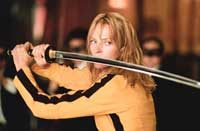 Kill Bill Vol. 1 - 8 x 10 Color Photo #28
