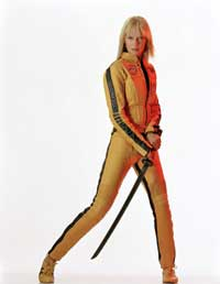 Kill Bill Vol. 1 - 8 x 10 Color Photo #33