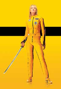 Kill Bill Vol. 1 - 8 x 10 Color Photo #35