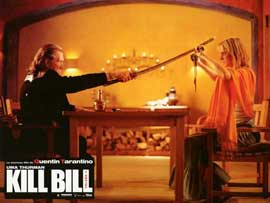 Kill Bill, Vol 2 - 11 x 14 Movie Poster - Style J