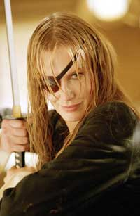 Kill Bill, Vol 2 - 8 x 10 Color Photo #2