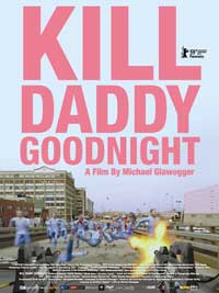 Kill Daddy Good Night - 30 x 40 Movie Poster UK - Style A