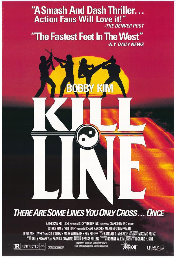 Kill Line movie