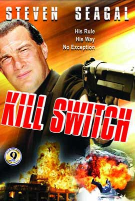 Kill Switch - 27 x 40 Movie Poster - Style A