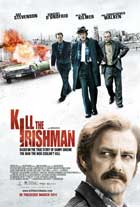 Kill the Irishman - 27 x 40 Movie Poster - Style A