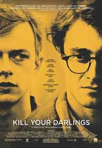 Kill Your Darlings - 27 x 40 Movie Poster - Canadian Style A