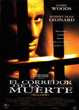 Killer: A Journal of Murder - 11 x 17 Movie Poster - Spanish Style A